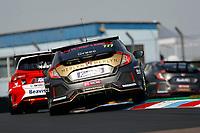 Round 5 of the 2020 British Touring Car Championship.