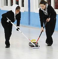 Badger State Winter Games '08 - Curling