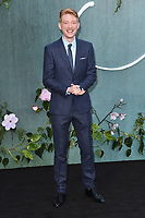 """Domhnall Gleeson<br /> arriving for the """"Mother!"""" premiere at the Odeon Leicester Square, London<br /> <br /> <br /> ©Ash Knotek  D3305  06/09/2017"""
