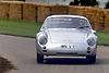 PORSCHE 356 B Carrera, 1962, GOODWOOD FESTIVAL OF SPEED 1998