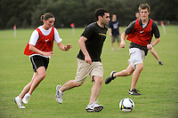 US Soccer Development Academy Staff