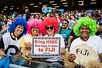 The Opening Ceremony of the HSBC Hong Kong Rugby Sevens 2018 on 06 April 2018, in Hong Kong, Hong Kong. Photo by Yu Chun Christopher Wong / Power Sport Images