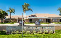 Irvine Schools and Aerial