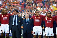 Calcio 2001/2002