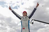 Colton Herta, Harding Steinbrenner Racing Honda winner
