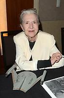 Joanne Linville (1928-2021)