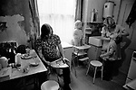 Fulham, London. 1972<br />