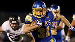 Missouri State at South Dakota State University Football