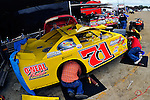 Feb 01, 2010; 2:59:48 PM; Gibsonton, FL., USA; The Lucas Oil Dirt Late Model Racing Series running The 34th annual Dart WinterNationals at East Bay Raceway Park.  Mandatory Credit: (thesportswire.net)