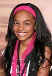 China McClain at Disney Premiere of Tangled held at El Capitan Theatre in Hollywood, California on November 14,2010                                                                               © 2010 Hollywood Press Agency