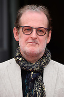 """director, Bjorn Runge<br /> arriving for the premiere of """"The Wife"""" at Somerset House, London<br /> <br /> ©Ash Knotek  D3418  09/08/2018"""