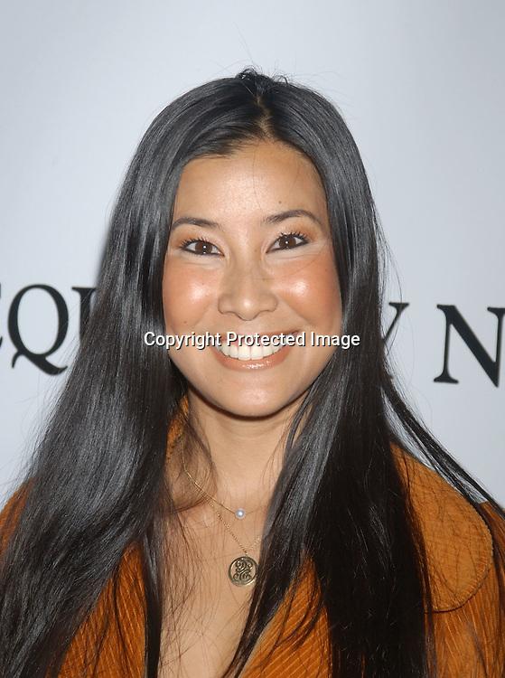 ..Lisa  Ling
