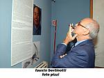 FAUSTO BERTINOTTI<br /> CHIOSTRO DEL BRAMANTE ROMA 2006