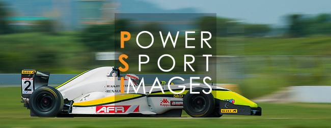 Najiy Ayyad Bin Abd Raza of S&D Motorsports drives during the 2015 AFR Series as part of the 2015 Pan Delta Super Racing Festival at Zhuhai International Circuit on September 19, 2015 in Zhuhai, China.  Photo by Moses Ng/Power Sport Images