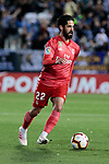 Real Madrid's Francisco Alarcon 'Isco' during La Liga match between CD Leganes and Real Madrid at Butarque Stadium in Leganes, Spain. April 15, 2019. (ALTERPHOTOS/A. Perez Meca)