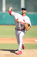 Brian Broderick - Surprise Rafters - 2010 Arizona Fall League.Photo by:  Bill Mitchell/Four Seam Images..