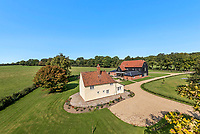 Picture perfect home in Constable Country on the market for £1.95m.