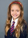 Niamh McGurk School Uniform