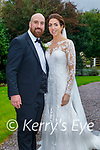 Hickey/Brosnan wedding in the Ballygarry Estate Hotel and Spa on Friday October 8th