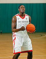 April 9, 2011 - Hampton, VA. USA;  Anthony Bennett participates in the 2011 Elite Youth Basketball League at the Boo Williams Sports Complex. Photo/Andrew Shurtleff