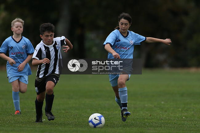 NELSON, NEW ZEALAND -MAY 8: Saturday Morning Sport Saturday 8  May 2021,Nelson New Zealand. (Photo by Evan Barnes Shuttersport Limited)