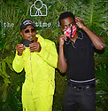 Inter Miami CF Season Opening Party Hosted By David Grutman And Pharrell Williams
