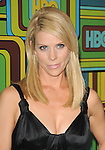 Cheryl Hines attends The HBO's Post Golden Globes Party held at The Beverly Hilton Hotel in Beverly Hills, California on January 16,2011                                                                               © 2010 DVS / Hollywood Press Agency