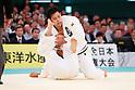 Judo: 2018 All Japan Judo Championships