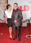 Zelda Williams & Robin Williams at Disney's World Premiere of Old Dogs held at The El Capitan Theatre in Hollywood, California on November 09,2009                                                                   Copyright 2009 DVS / RockinExposures