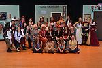 2015 West York Class Play