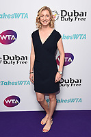 Julia Boserup<br /> arriving for the WTA Summer Party 2019 at the Jumeirah Carlton Tower Hotel, London<br /> <br /> ©Ash Knotek  D3512  28/06/2019