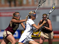 Duke vs Boston College April 22 2010