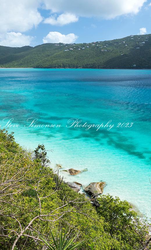 Magen's Bay<br /> St. Thomas<br /> US Virgin Islands