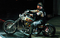 Undertaker 2003                                                                       By John Barrett/PHOTOlink