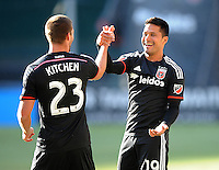 D.C. United vs Montreal Impact, March 7, 2015