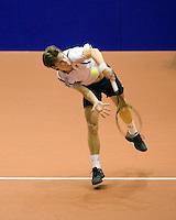 12-12-08, Rotterdam, Reaal Tennis Masters,  Nick van der Meer