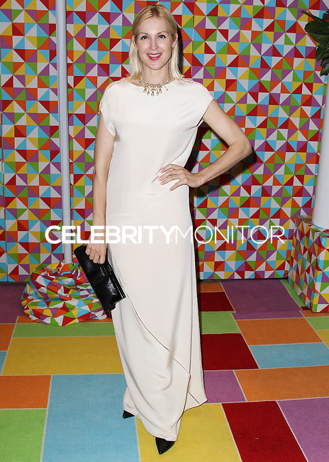 WEST HOLLYWOOD, CA, USA - AUGUST 25: Kelly Rutherford at HBO's 66th Annual Primetime Emmy Awards After Party held at the Pacific Design Center on August 25, 2014 in West Hollywood, California, United States. (Photo by Xavier Collin/Celebrity Monitor)