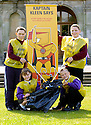 "24/08/2005         Copyright Pic : James Stewart.File Name : jspa20_litter.THE FALKIRK COUNCIL ""COMMUNITY LITTER PLAN"" AND ""LITTERZONE WEBSITE"" LAUNCH AT CALLENDAR HOUSE, 24TH AUGUST 2005......Payments to :.James Stewart Photo Agency 19 Carronlea Drive, Falkirk. FK2 8DN      Vat Reg No. 607 6932 25.Office     : +44 (0)1324 570906     .Mobile   : +44 (0)7721 416997.Fax         : +44 (0)1324 570906.E-mail  :  jim@jspa.co.uk.If you require further information then contact Jim Stewart on any of the numbers above........."