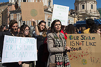 Laura Boldrini MP (Former President of the Chamber of Deputies of Italy, member of LeU, Liberi e Uguali).<br />