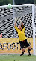Jillian Loyden,.Saint Louis Athletica defeated Sky Blue F.C 1-0, at Anheuser-Busch Soccer Park, Fenton, MO.