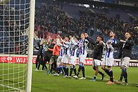 VOETBAL: HEERENVEEN: 18-12-2019, SC Heerenveen - Roda JC Bekerwedstrijd, Debuut voor de Vietnamese voetballer Doan Van Hau, uitslag 2-0, ©foto Martin de Jong