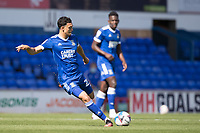 Andre Dozzell of Ipswich Town in action during Ipswich Town vs Wigan Athletic, Sky Bet EFL League 1 Football at Portman Road on 13th September 2020