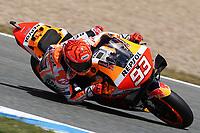 Marc Maquez Repsol Honda Team <br /> Jerez 01/05/2021 Spain MotoGP<br /> Photo Honda Press Office / Insidefoto <br /> EDITORIAL USE ONLY