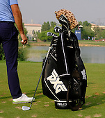 Charl Schwartzel (RSA) during round three of the 2016 DP World Tour Championships played over the Earth Course at Jumeirah Golf Estates, Dubai, UAE: Picture Stuart Adams, www.golftourimages.com: 11/19/16