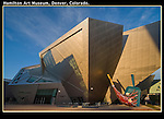 The area around Civic Center Park has lots to offer. <br />