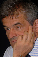 Sergio Chiamparino