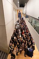 Event - MFA Contemporary Art Opening 10/28/19