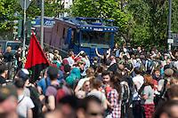 2014/04/26 Berlin | NPD versucht Aufmarsch in Kreuzberg
