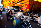 funny car, Camry, J.R. Todd, DHL, crew, pits