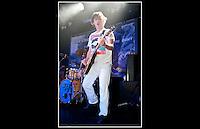 Chris Pope - The Chords - The Garage, Highbury corner, Islington, London N1 - 21st August 2010